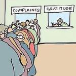complaints n gratitude